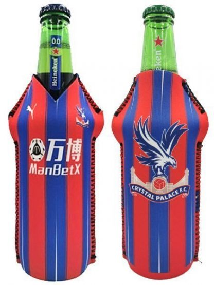 Drink-buddy-olkylare-burk-kylare-Crystalpalace-Crystal-Palace-Back-bak-Front-Fram-fotball-PremierLeague-Premier-League-Dryckkylare-Can-Bottle-Drinkcooler