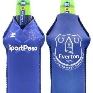 Drink-buddy-olkylare-burk-kylare-Everton-Back-bak-Front-Fram-fotball-PremierLeague-Premier-League-Dryckkylare-Can-Bottle-Drinkcooler
