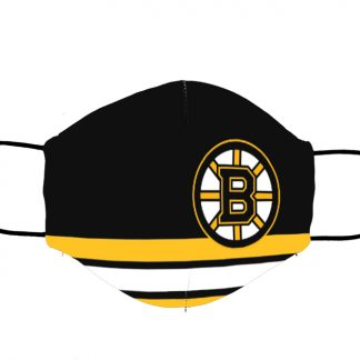 BostonBruins-Boston-Bruins-Facemask-Face-Mask-Munskydd-Mun-Skydd-Hockey-02