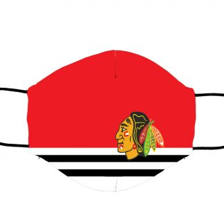 Chicago-Blackhawks-ChicagoBlackhawks-Facemask-Face-Mask-Munskydd-Mun-Skydd-Hockey-02