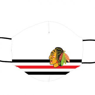 Chicago-Blackhawks-ChicagoBlackhawks-Facemask-Face-Mask-Munskydd-Mun-Skydd-Hockey-03
