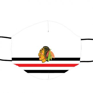 Chicago-Blackhawks-ChicagoBlackhawks-Facemask-Face-Mask-Munskydd-Mun-Skydd-Hockey-04