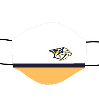 NashvillePredators-Nashville-Predators-Facemask-Face-Mask-Munskydd-Mun-Skydd-Hockey-04