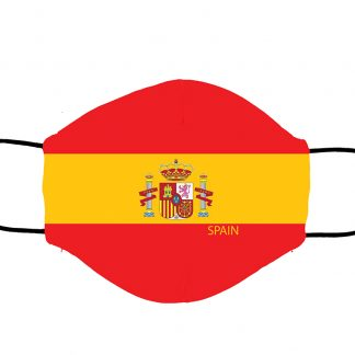 Spain-Spanien-Espania-Espanyol-Facemask-Face-Mask-Munskydd-Mun-Skydd-Hockey-Fotboll-Football-01