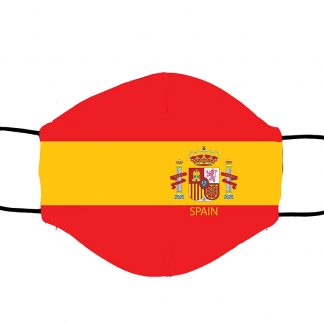 Spain-Spanien-Espania-Espanyol-Facemask-Face-Mask-Munskydd-Mun-Skydd-Hockey-Fotboll-Football-02