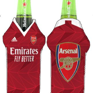 Arsenal-Burkkylare-Burk-Kylare-Bottle-Cooler-BottleCooler-FlaskKylare-CanCooler-fotball-PremierLeague-Premier-League-Dryckkylare-Can-Bottle-Drinkcooler-Amazada-2