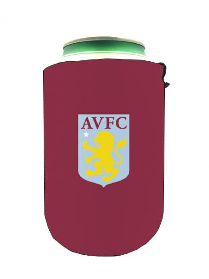 AstonVilla-Aston-Villa-Burkkylare-Burk-Kylare-Bottle-Cooler-BottleCooler-FlaskKylare-CanCooler-fotball-PremierLeague-Premier-League-Dryckkylare-Can-Bottle-Drinkcooler-Amazada-1