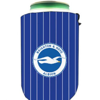 Brighton-Burkkylare-Burk-Kylare-Bottle-Cooler-BottleCooler-FlaskKylare-CanCooler-fotball-PremierLeague-Premier-League-Dryckkylare-Can-Bottle-Drinkcooler-Amazada-1