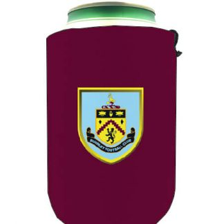 Burnley-Burkkylare-Burk-Kylare-Bottle-Cooler-BottleCooler-FlaskKylare-CanCooler-fotball-PremierLeague-Premier-League-Dryckkylare-Can-Bottle-Drinkcooler-Amazada-1
