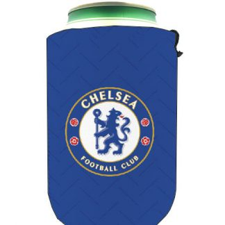 Chelsea-Burkkylare-Burk-Kylare-Bottle-Cooler-BottleCooler-FlaskKylare-CanCooler-fotball-PremierLeague-Premier-League-Dryckkylare-Can-Bottle-Drinkcooler-Amazada-1