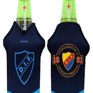 50cl-DjurgårdenFC-Beercooler-Cooler-Beer-Flaskkylare-Flaska-Kylare-Bottlecooler-Bottle-33cl-Djurgarden-IF-3