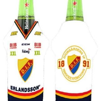 33cl-50cl-DjurgårdenFC-Beercooler-Cooler-Beer-Flaskkylare-Flaska-Kylare-Bottlecooler-Bottle-33cl-Djurgarden-IF-5