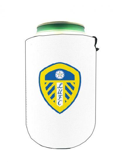 Leeds-Burkkylare-Burk-Kylare-Bottle-Cooler-BottleCooler-FlaskKylare-CanCooler-fotball-PremierLeague-Premier-League-Dryckkylare-Can-Bottle-Drinkcooler-Amazada-1