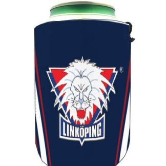 33cl-LinköpingHC-Linkoping-Linköping-HC-cancooler-BottleCooler-Flaskkylare-Flask-Kylare-Bottle-Cooler-Drinkcooler-can-SHL-Hockey-SwedishNationalLeague-Fotboll-Football-Amazada-5