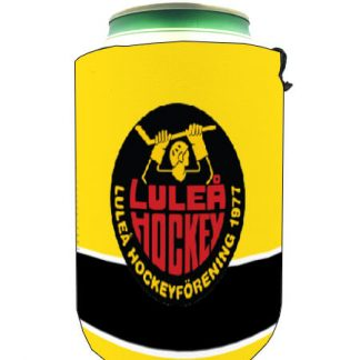 33cl-LuleåHF-Luleå-HF-Lulea-cancooler-BottleCooler-Flaskkylare-Flask-Kylare-Bottle-Cooler-Drinkcooler-can-SHL-Hockey-SwedishNationalLeague-Fotboll-Football-Amazada-2