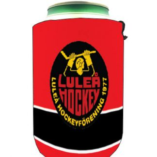 33cl-LuleåHF-Luleå-HF-Lulea-cancooler-BottleCooler-Flaskkylare-Flask-Kylare-Bottle-Cooler-Drinkcooler-can-SHL-Hockey-SwedishNationalLeague-Fotboll-Football-Amazada-4