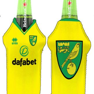 Norwich-Burkkylare-Burk-Kylare-Bottle-Cooler-BottleCooler-FlaskKylare-CanCooler-fotball-PremierLeague-Premier-League-Dryckkylare-Can-Bottle-Drinkcooler-Amazada-2